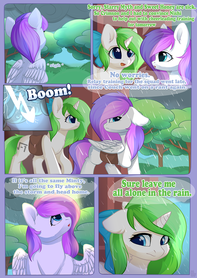 Sisterly Love Page 7