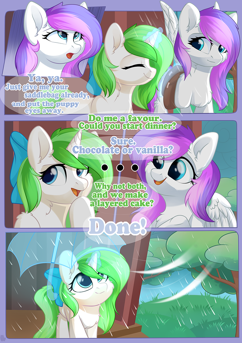 Sisterly Love Page 8